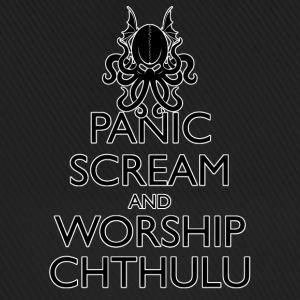 Keep Calm Cthulhu