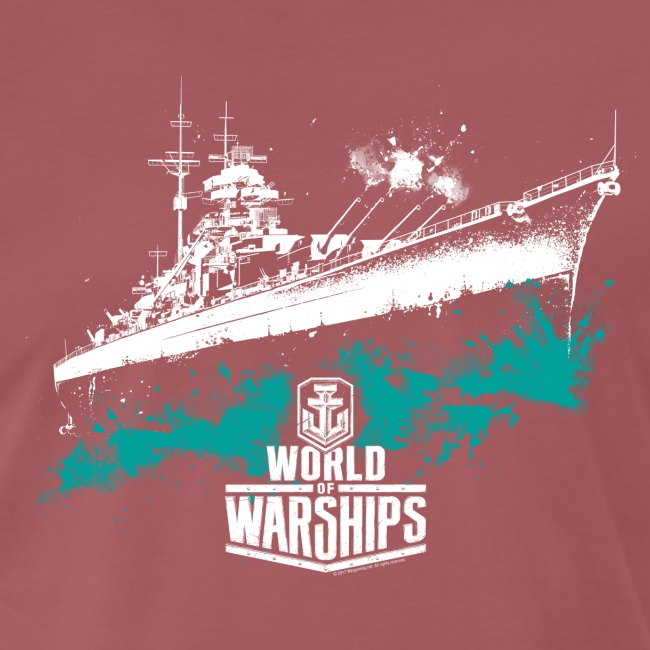 Ship Collection - Men's Premium T-Shirt