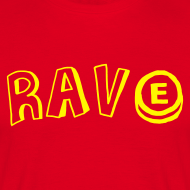 Design ~ Rave with an E