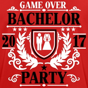 Bachelor Party 2017 Tee shirts - T-shirt respirant Homme