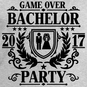 Bachelor Party 2017 Sweat-shirts - Sweat-shirt Homme Stanley & Stella