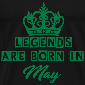 Legends - Männer Premium T-Shirt
