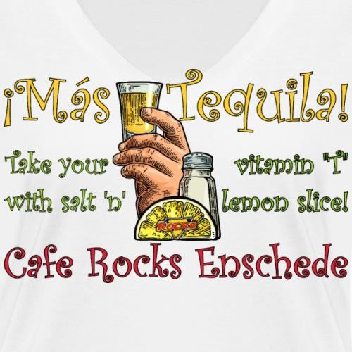 ¡Mas Tequila!