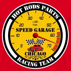 Hot Rods Racing Parts