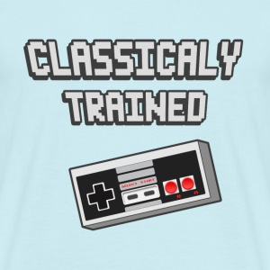 Classicaly trained - T-shirt Homme