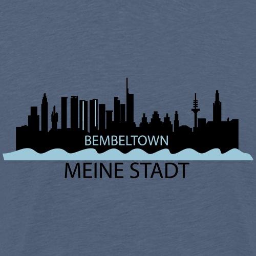 Meine Stadt Frankfurt