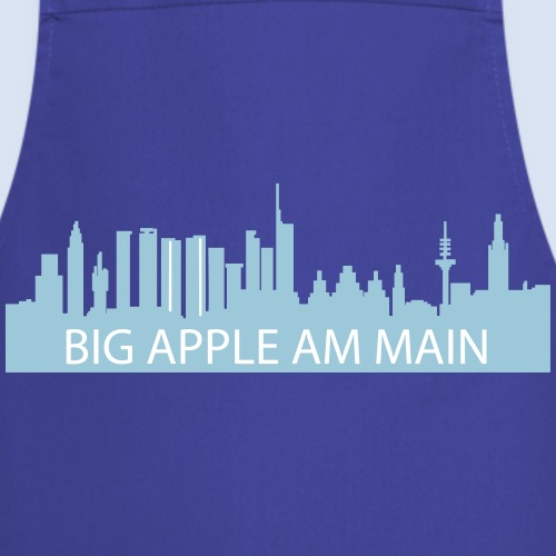 Big Apple am Main Frankfurt