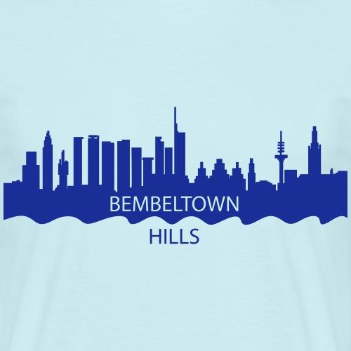Bembeltown Hills Frankfurt
