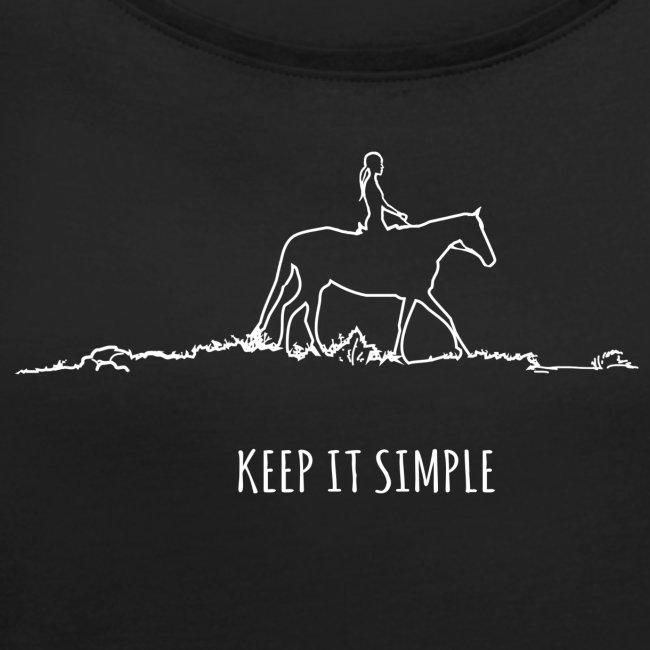 Keep it simple - Shirt locker