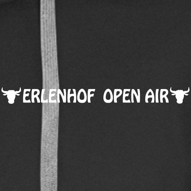 Erlenhof Open Air Kapuzenpullover deluxe
