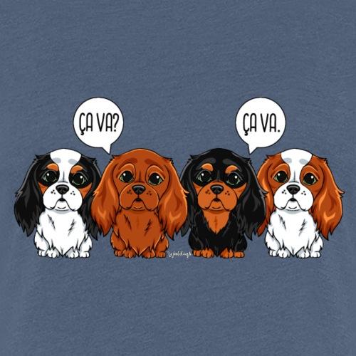 Cavalier Ca Va Quartet