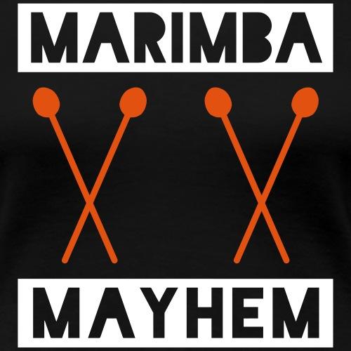 Marimba Mayhem