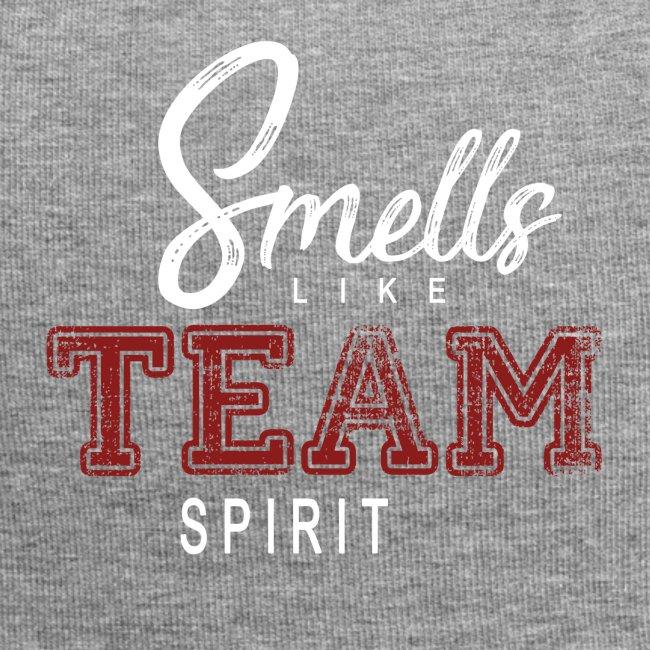 """""""Team-Spirit"""" (Beanie, unisex)"""