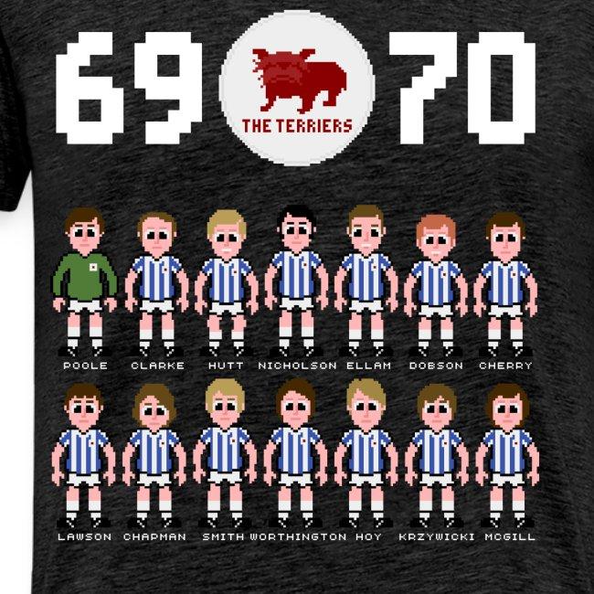 1969/70 Promotion T-shirt