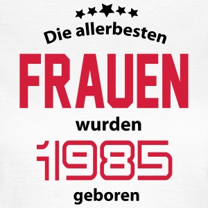 32 T-Shirts - Frauen T-Shirt