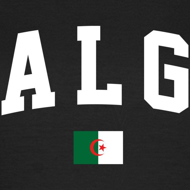 ALG - ALGERIA