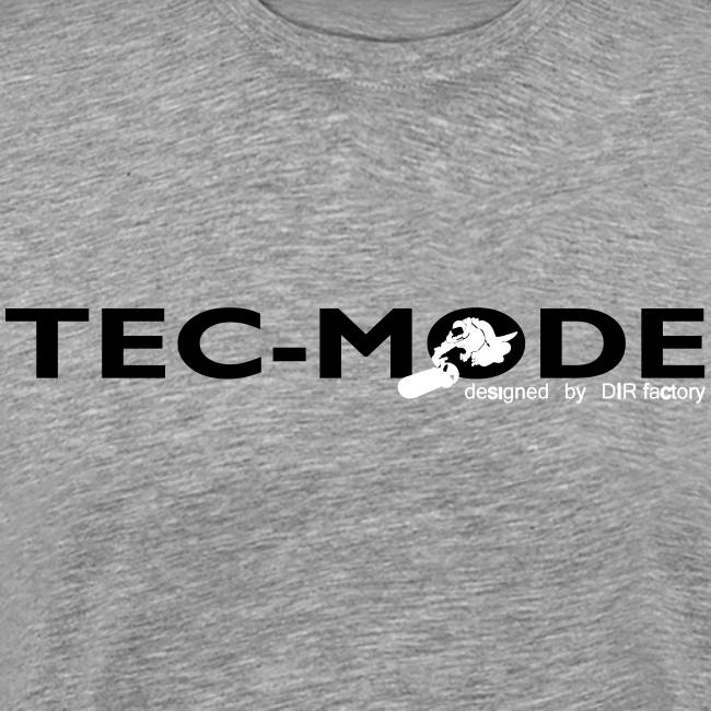 Tec-Mode (Unisex) - Farbvorschlag!