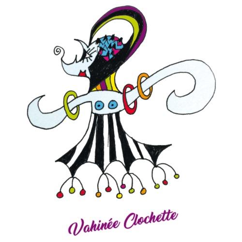 Vahinée Clochette