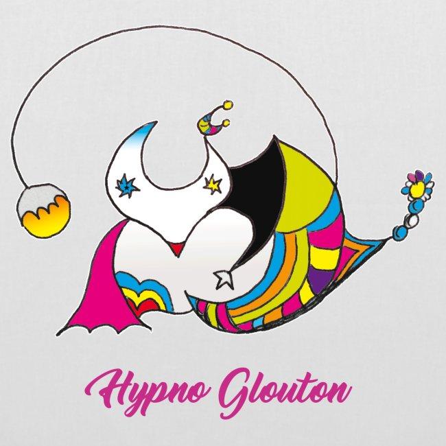 Sac en tissu - Hypno Glouton