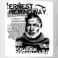 Diseño ~ Taza Hemingway
