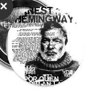 Diseño ~ Chapa Hemigway