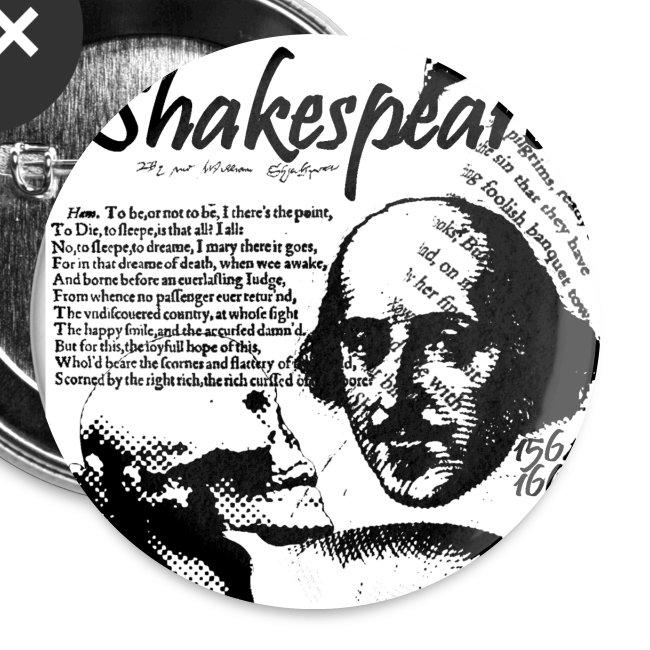 Chapa William Shakespeare