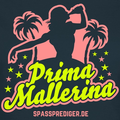 Prima Mallerina