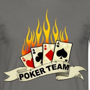 Poker Team 10