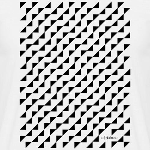 pattern - triangle