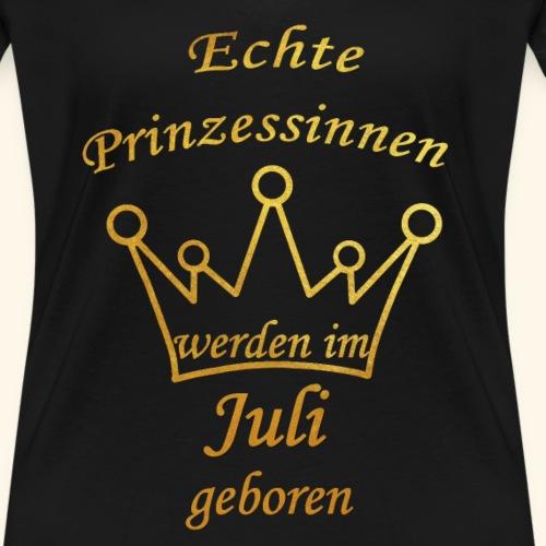 Prinzessin Juli gold
