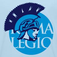 Diseño ~ Camiseta niños Roman Legio