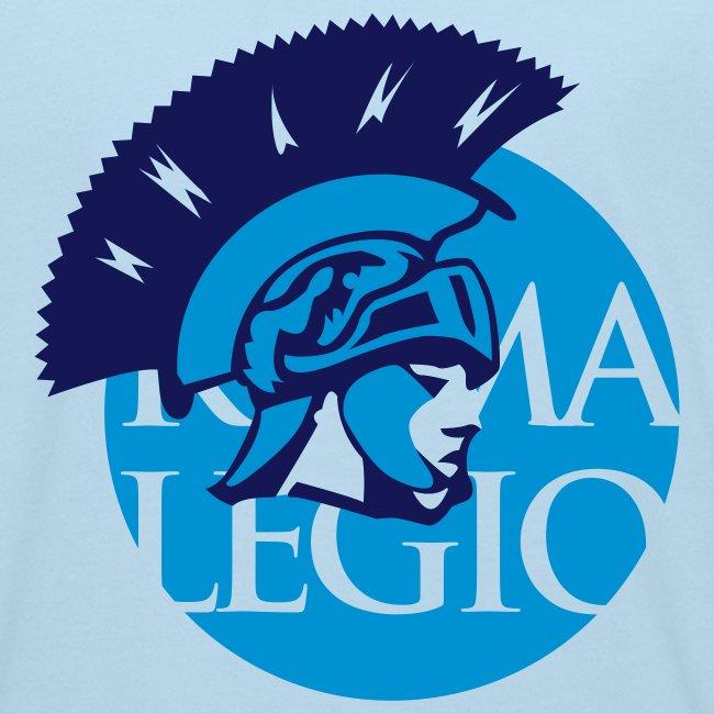 Camiseta niños Roman Legio