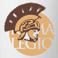 Diseño ~ Taza Roman Legio