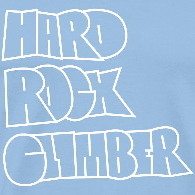 Hard Rock Climber Pullover & Hoodies