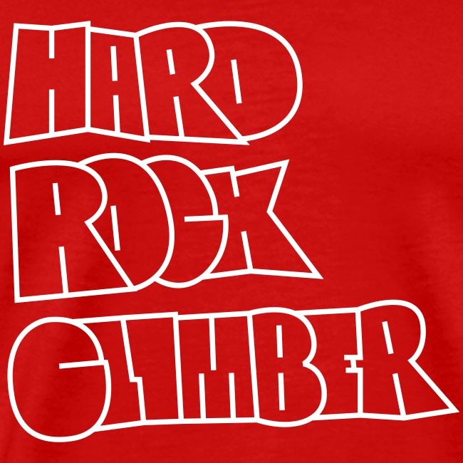 Hard Rock Climber Pullover & Hoodies