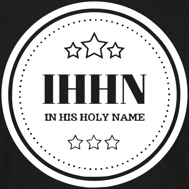 IHHN - In His Holy Name