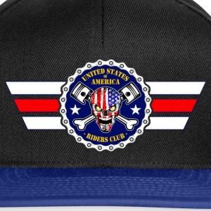 United States Riders Club