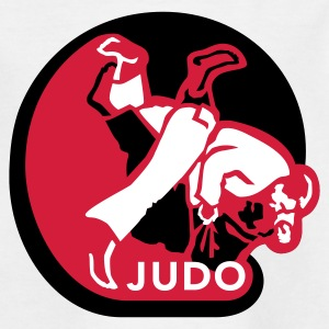 Judo  - Teenager T-Shirt