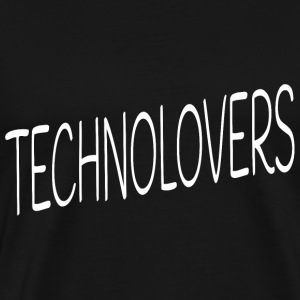 TECHNOLOVERS T-Shirts - Männer Premium T-Shirt