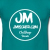 mischerchillhop.png - Men's T-Shirt