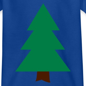 Tannenbaum - Teenager T-Shirt