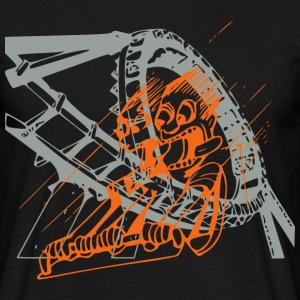 Roller Coaster T-Shirts - Men's T-Shirt