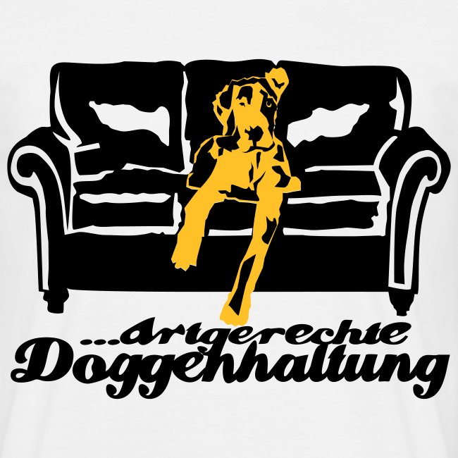 Doggenhaltung