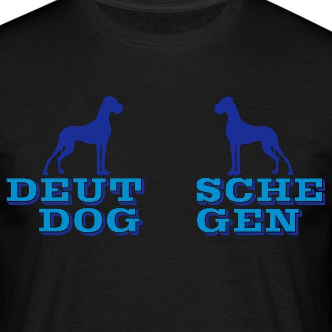 Deutsche Doggen