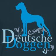 Motiv ~ Deutsche Doggen