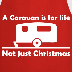 Caravan for life  Aprons - Cooking Apron