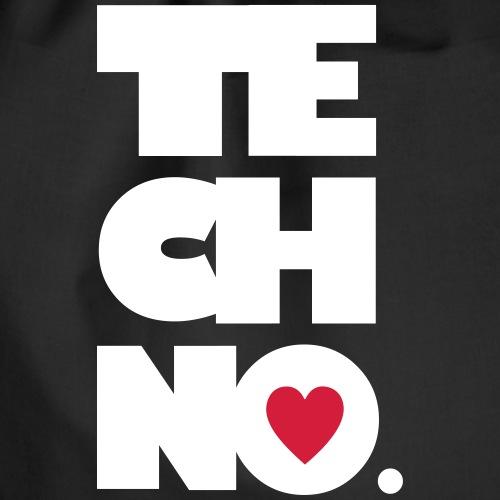 Techno Herz