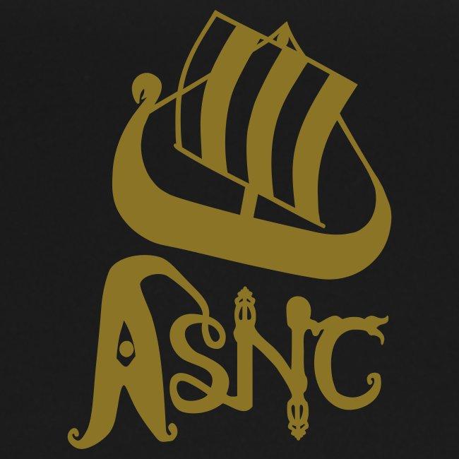 ASNC Society Logo Umbrella