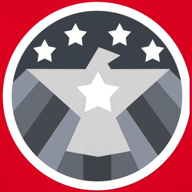 Sotakarjut - UFN logo