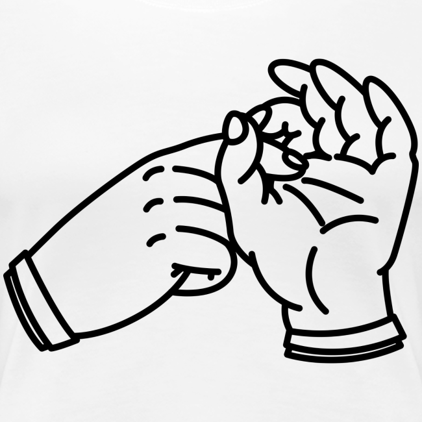 Fingers - Girl